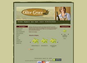 shop.theolivegroveoliveoil.com