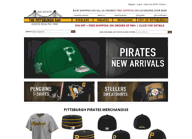 shop.thepittsburghfan.com