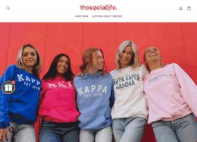 shop.thesociallife.com