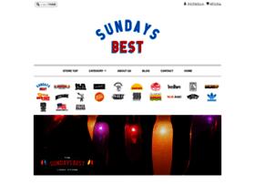 shop.thesundaysbest.com