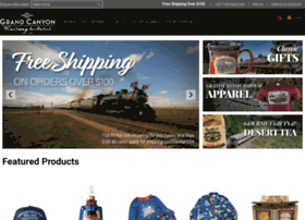shop.thetrain.com