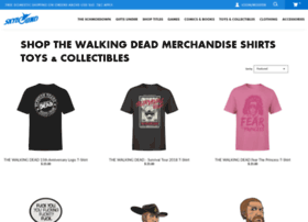 shop.thewalkingdead.com