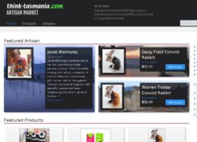 shop.think-tasmania.com