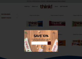 Shop.thinkproducts.com