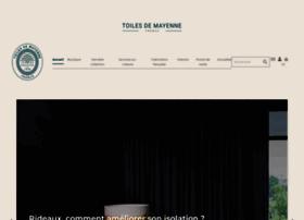 shop.toiles-de-mayenne.com
