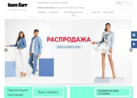 shop.tomfarr.com