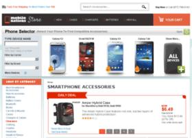 shop.treonauts.com
