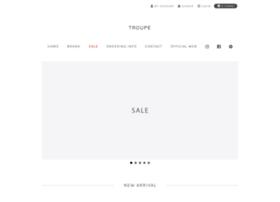 shop.troupe-web.com