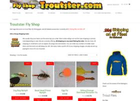 shop.troutster.com
