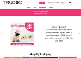 shop.trudog.com