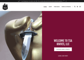 shop.tsaknives.com