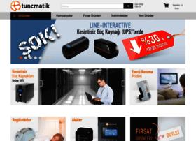 shop.tuncmatik.com