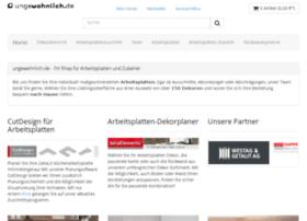 shop.ungewohnlich.de