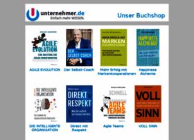 shop.unternehmer.de