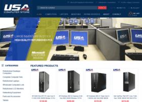 shop.usacomputerstore.com