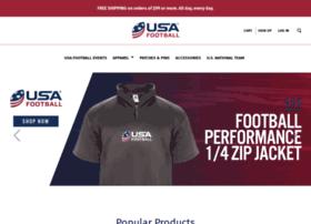shop.usafootball.com