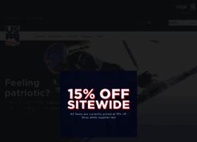 shop.usskiteam.com
