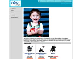 shop.valcobaby.com