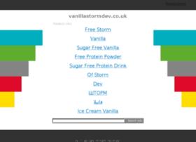 shop.vanillastormdev.co.uk