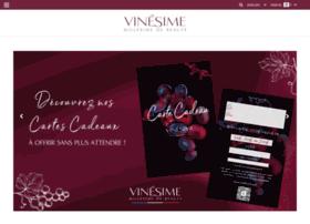 shop.vinesime.fr