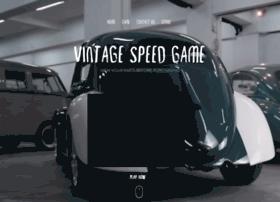 shop.vintagespeed.com.tw