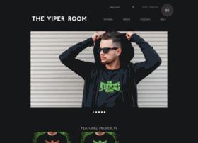 shop.viperroom.com
