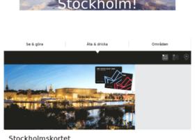 shop.visitstockholm.com