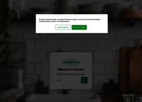shop.vorwerk.com
