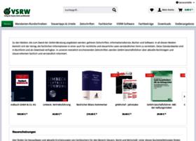 shop.vsrw.de