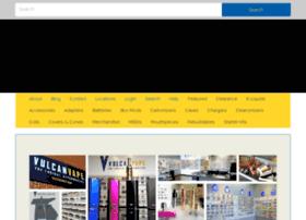 shop.vulcanvape.com