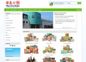 shop.waiyeehong.com