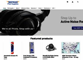 shop.wayman.net