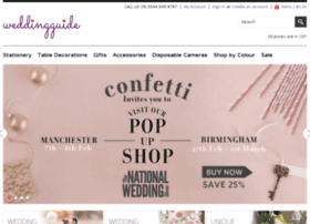 shop.weddingguide.co.uk