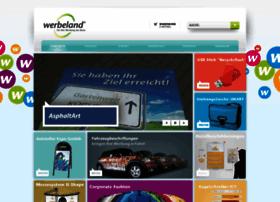 shop.werbeland.com
