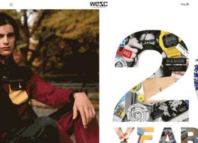 shop.wesc.com