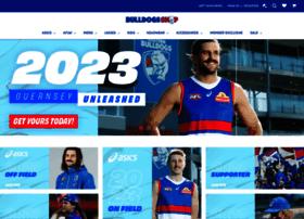 shop.westernbulldogs.com.au