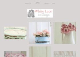 shop.whitelacecottage.com
