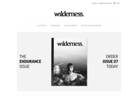 shop.wildernesscollective.com