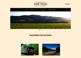 shop.winetrain.com