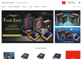 shop.wizardryfoundry.com