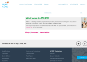 shop.wjec.co.uk