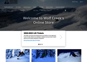shop.wolfcreekski.com