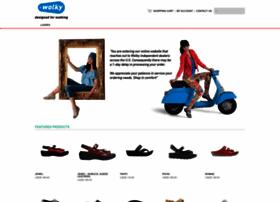 shop.wolky.com