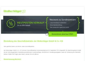 shop.wollschlaeger.de