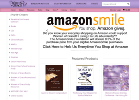 shop.womenofgrace.com