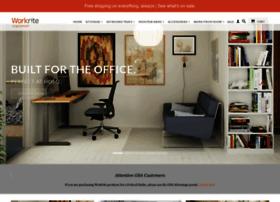 shop.workriteergo.com
