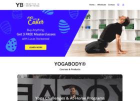 shop.yogabody.com