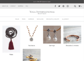 shop.yogainternational.com