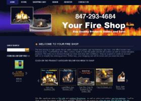 shop.yourfireshop.com