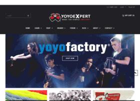 shop.yoyoexpert.com